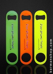 Destapador Speed opener neon