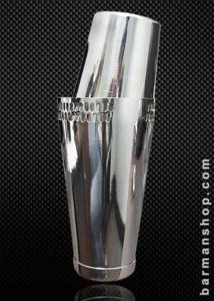 28oz Weighted Cocktail Shaker with strainer